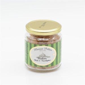 Bonbons au Miel et Eucalyptus 200g