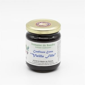 Confiture extra Vieille Fille 250g