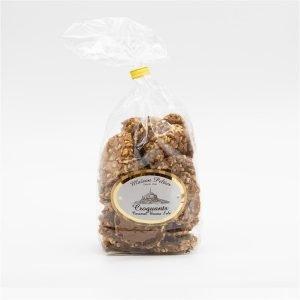 Croquants Caramel Beurre Salé 125g