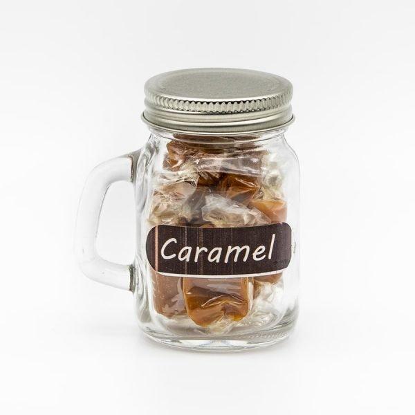 Bonbonnière Caramel Beurre Salé 70g