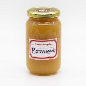 Compote de Pomme 380g