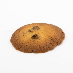 Croquants aux pépites de Chocolat et Arômatisés à l'Orange Sachet 200g