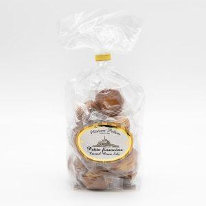 Financier aux Eclats de Caramel Beurre Salé 200g